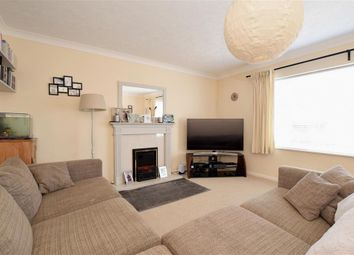Thumbnail 2 bed flat for sale in Pelham Road, Seaford, East Sussex