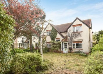 Thumbnail 3 bed semi-detached house for sale in Northcourt Walk, Abingdon
