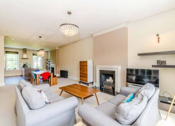 Thumbnail 4 bed flat for sale in Greencroft Gardens, South Hampstead