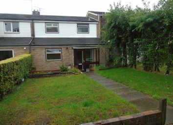 Thumbnail 3 bedroom property to rent in Grace Way, Stevenage