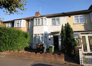 Thumbnail 3 bedroom terraced house to rent in Boundary Road, Walthamstow, London