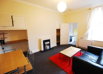 Thumbnail 1 bed terraced house to rent in Tosson Terrace, Heaton, Newcastle Upon Tyne