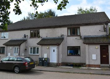 Thumbnail 2 bedroom flat for sale in Parkside Court, Plean, Stirling