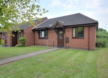 2 bed bungalow for sale in Lilleshall Way, Stafford ST17