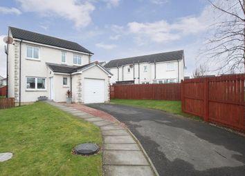 Thumbnail 3 bed detached house for sale in 45, Bellevue Park, Alloa, Clackmannanshire