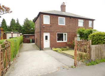 3 bed semi-detached house for sale in Swinnow Crescent, Stanningley Leeds LS28