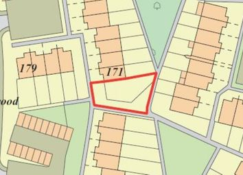 Thumbnail Land for sale in Lynwood, Folkestone, Kent