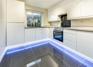 Thumbnail 2 bed flat for sale in Cockels Loan, Renfrew