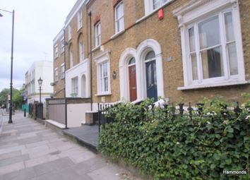 Thumbnail 1 bedroom semi-detached house to rent in Grove Road, London