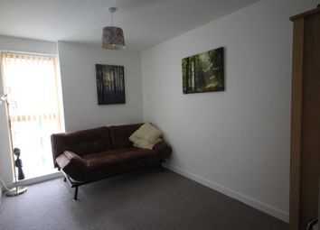 Thumbnail 2 bed flat to rent in St. Johns Gardens, Bury, Greater Manchester