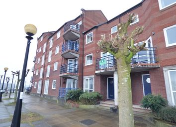 Thumbnail 2 bedroom flat to rent in Princes Reach, Docklands, Ashton-On-Ribble, Preston
