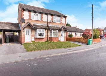 2 bed semi-detached house for sale in Rigley Drive, Nottingham, Nottinghamshire, England NG5