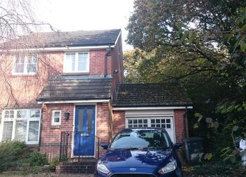 Thumbnail 3 bed property to rent in Bedford Grove, Ivybridge