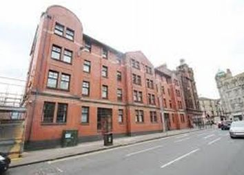 Thumbnail 2 bedroom flat to rent in Duke Street, Parkhead, Glasgow, Lanarkshire
