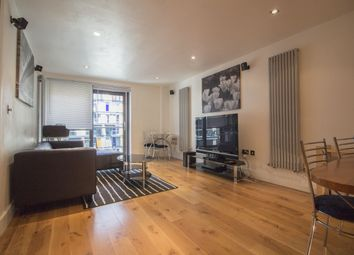 Thumbnail 2 bed flat to rent in Cobalt Point, Millharbour, London