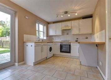 2 bed terraced house for sale in Chancery Court, Hull HU5