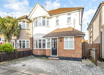 4 bed end terrace house for sale in Selby Chase, Ruislip, Middlesex HA4