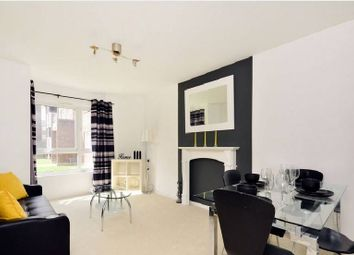 Thumbnail 1 bed flat to rent in Sheldrick Close, Colliers Wood