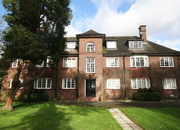 Thumbnail 3 bed flat for sale in Castle Way, Feltham