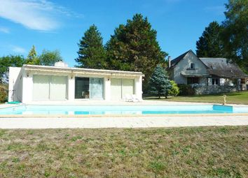 Thumbnail 6 bed equestrian property for sale in Limousin, Corrèze, Brive La Gaillarde