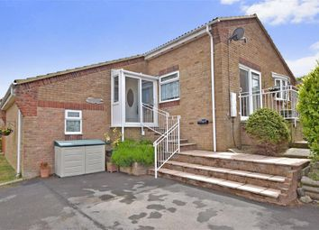 Thumbnail 4 bed detached bungalow for sale in Merrie Gardens, Lake, Isle Of Wight