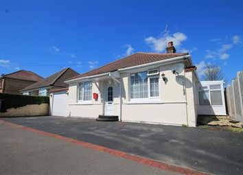 Thumbnail 3 bed bungalow for sale in Buckingham Road, Parkstone, Poole