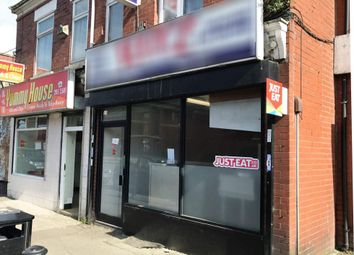 Thumbnail Commercial property for sale in Manchester M4, UK