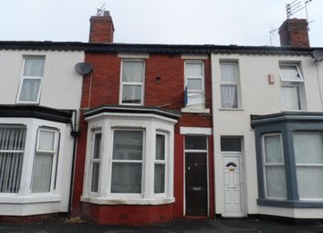 Thumbnail 1 bedroom flat to rent in Ribble Road, Blackpool