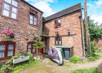 Thumbnail 2 bed semi-detached house for sale in Pewterers Alley, Bewdley