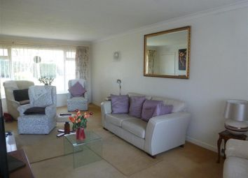 Thumbnail 2 bed detached bungalow for sale in Birch Drive, Billingshurst, West Sussex