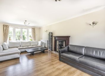 Thumbnail 4 bedroom detached house to rent in Kingston Upon Thames, Surrey