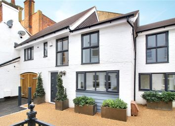Thumbnail 3 bedroom detached house for sale in 133 High Street, Tonbridge, Kent