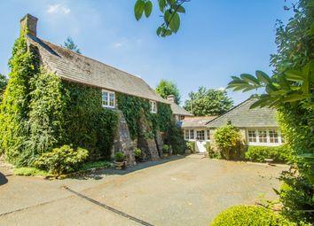 Thumbnail 4 bedroom detached house for sale in Liskeard Road, Callington