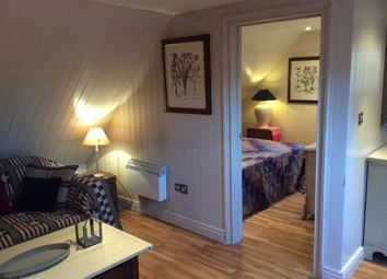 Thumbnail 1 bed country house to rent in Chapel Street, Woodbridge