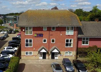 Thumbnail Office for sale in Ground & First Floor, 3 Priory Court, Camberley, Surrey