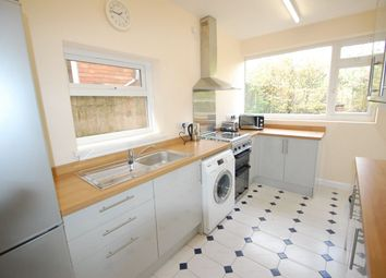 Thumbnail Room to rent in Jackson Avenue, Mickleover, Derby