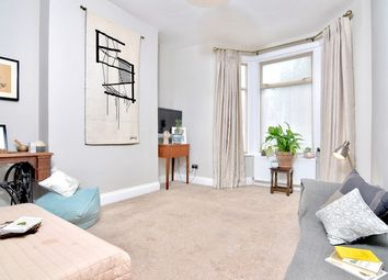 Thumbnail 2 bed flat to rent in Derby Road, Forest Gate