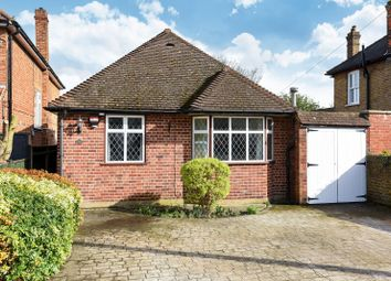 Thumbnail 4 bed detached house to rent in Squires Bridge Road, Shepperton