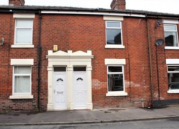 2 bed terraced house for sale in Montgomery Street, Bamber Bridge, Preston PR5