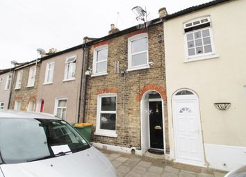 Thumbnail 2 bedroom terraced house for sale in Emma Road, Plaistow, London