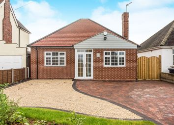 Thumbnail 3 bedroom detached bungalow for sale in Amblecote Road, Brierley Hill