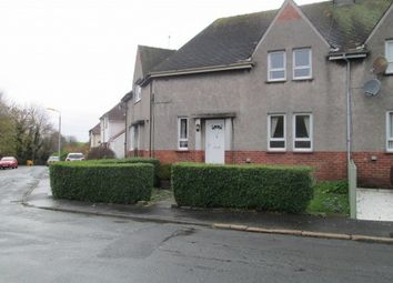 Thumbnail 2 bed terraced house to rent in Coral Hill, Maybole