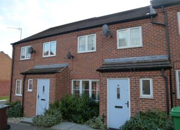 Thumbnail 2 bed property to rent in Millidge Close, Bestwood Park, Nottingham