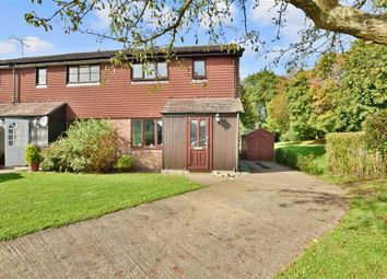 Thumbnail 2 bed semi-detached house for sale in West Park Road, Handcross, Haywards Heath, West Sussex