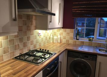 Thumbnail 1 bedroom flat to rent in Harebell Close, Ingleby Barwick, Stockton-On-Tees