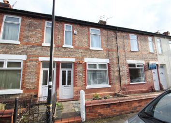 Thumbnail 2 bed property to rent in Jackson Street, Stretford, Manchester