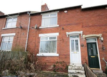Thumbnail 2 bed terraced house for sale in 17 Gray Avenue, Chester Le Street, Co Durham