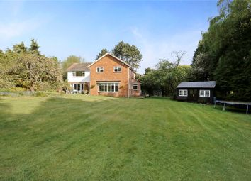 Thumbnail 5 bedroom detached house for sale in Rignall Road, Great Missenden, Buckinghamshire