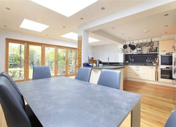 Thumbnail 5 bed terraced house to rent in Malwood Road, Clapham South, London