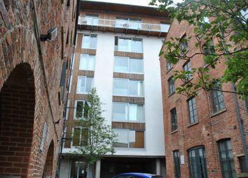 Thumbnail 2 bedroom flat to rent in Timblebeck, Neptune Street, Leeds